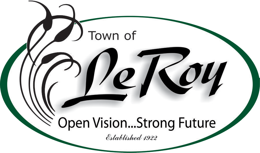 Town of LeRoy