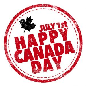 Canada Day in LeRoy
